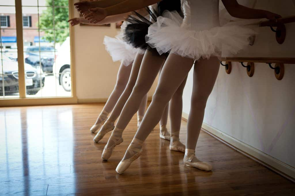 Our ballet classes are perfect for those students wanting to learn in a smaller ballet class . OurParkville Dance instructors can see all of her ballet students and positively encourages each ballet student to be the best that she can be.