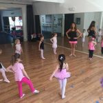Our dance studio has grown as a result of focusing on the right things for our students. Parents enjoy smaller dance class sizes at Catherine's Dance Studio, 170 English Landing Drive, Suite 111 Parkville, MO 64152